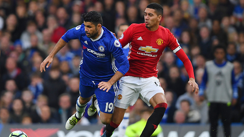¡Partidazo! Chelsea vs Manchester United en la FA Cup