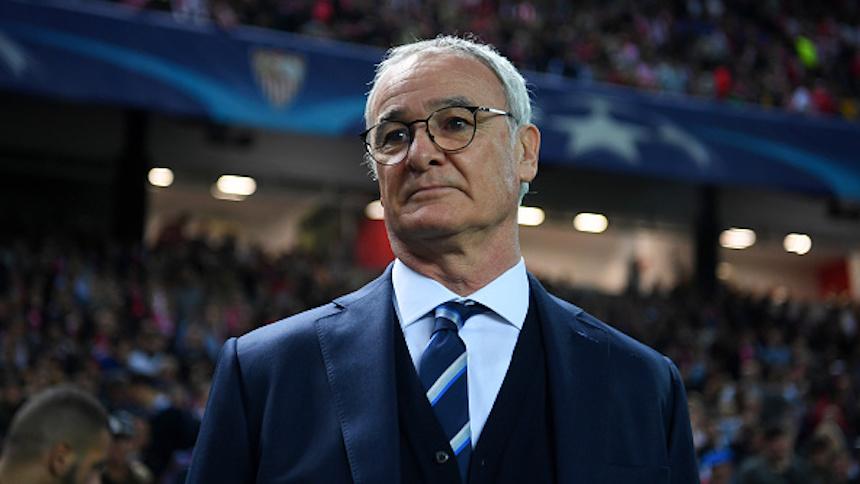 El despido de Ranieri no es el único después de ser campeón
