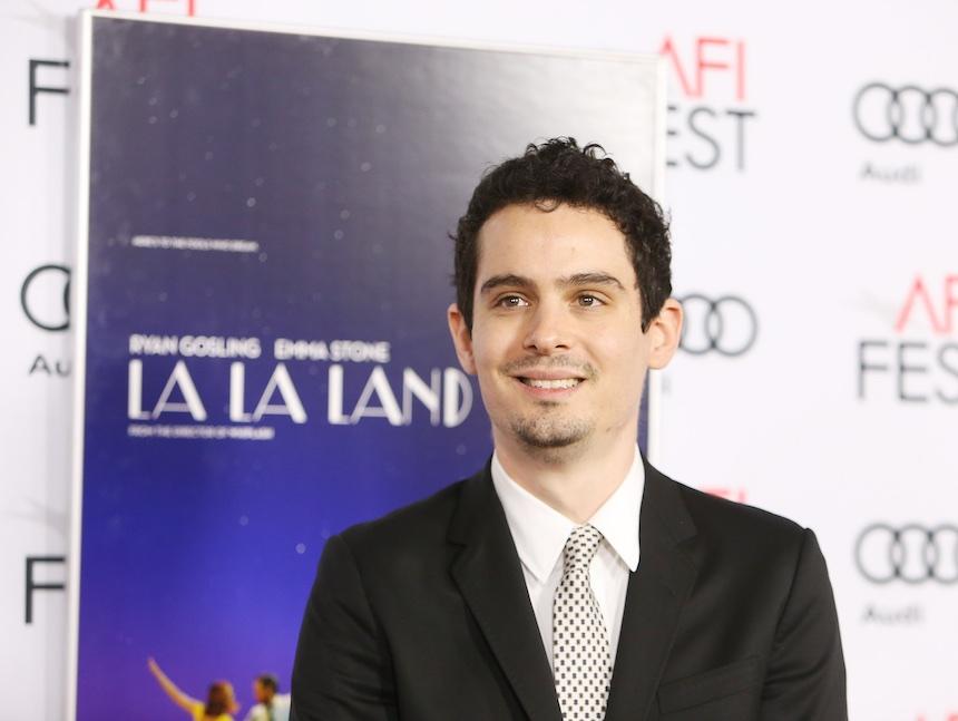 Mejor Director - Damien Chazelle