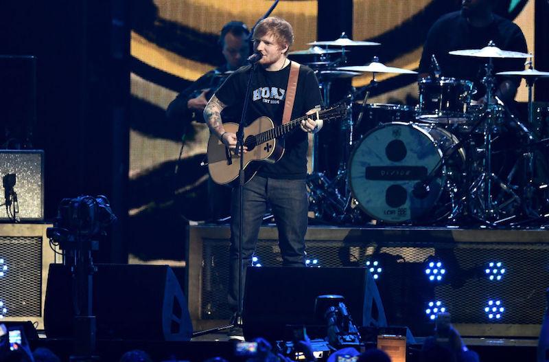 ¡Revive los mejores momentos de los BRIT Awards 2017!
