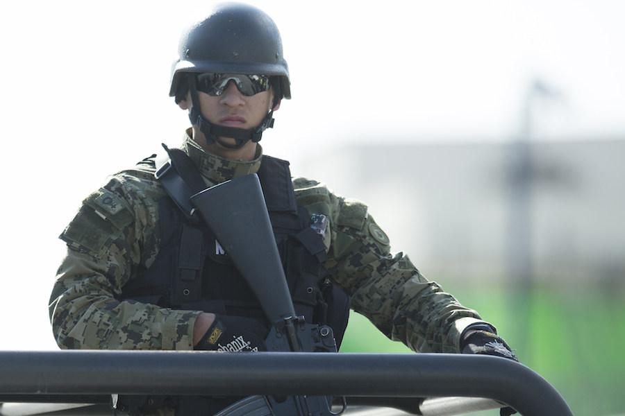 #Ejército, #LeyGolpista