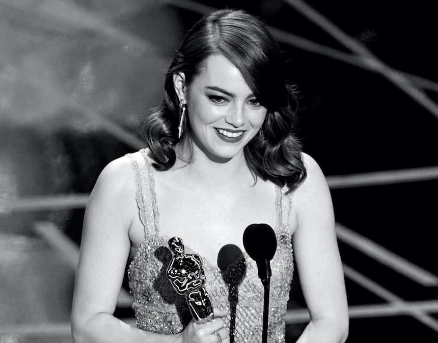 Mejor Actriz - Emma Stone