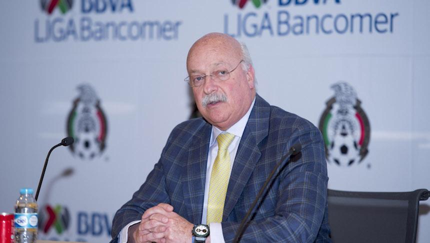 Le tiemblan las piernas a la Liga MX: Vetan un juego al 'Pirata' Fuente