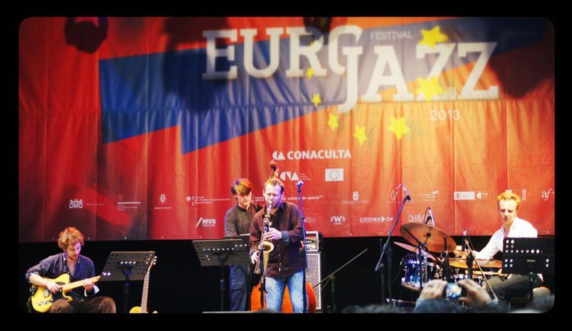 Aparten fechas: la próxima semana inicia la vigésima edición del Eurojazz