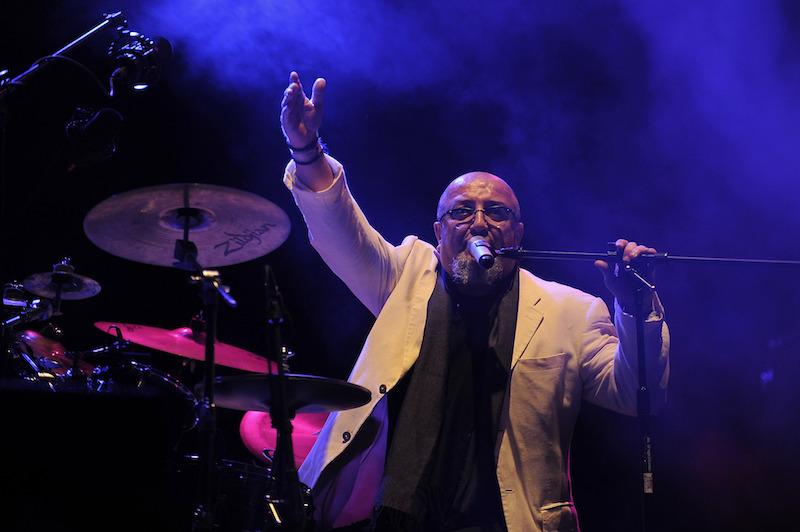 Fallece el baterista de jazz mexicano, Fernando Toussaint a los 62 años
