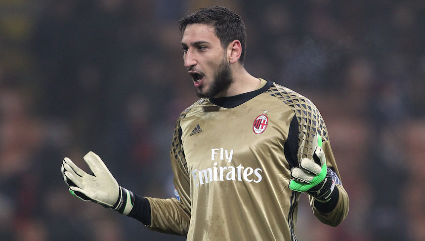 Los 'chamacos' del AC Milan que le pueden devolver la 'grandeza'