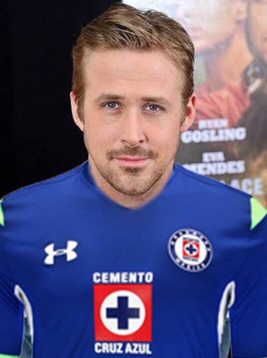 Meme - Ryan Gosling