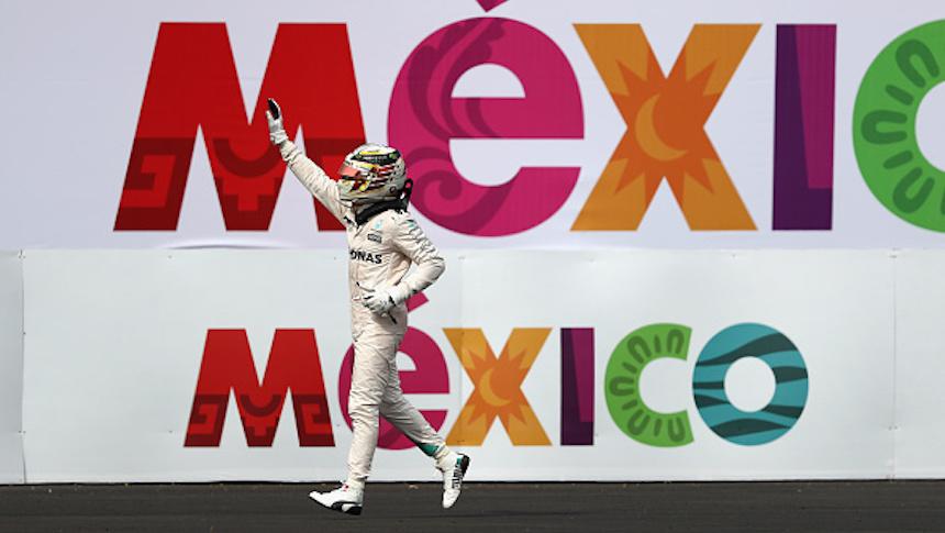 ¡El Gran Premio de México 2017 reveló sus precios y el póster!