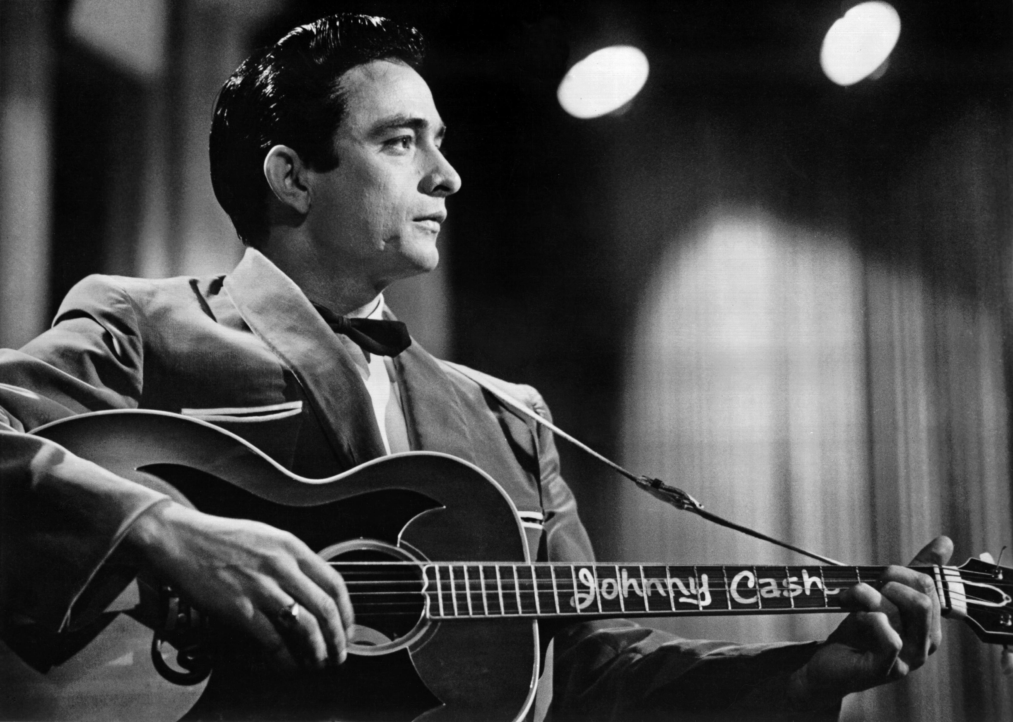 Las más grandes enseñanzas de Johnny Cash a 85 años de su nacimiento