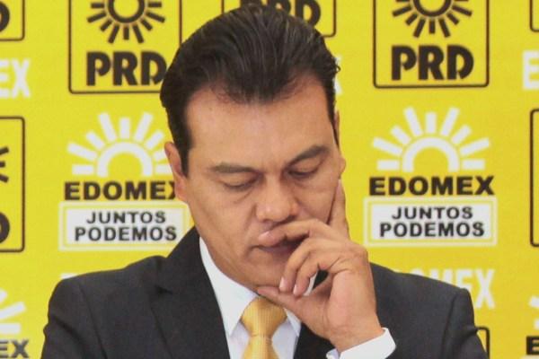 Juan Zepeda PRD