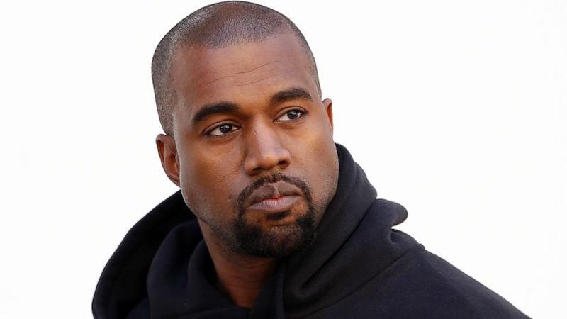 Kanye West estrena nuevo sencillo de 17 minutos de duración