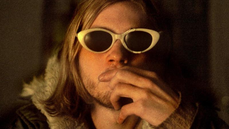 Películas, libros y documentales para celebrar los 50 años de Kurt Cobain