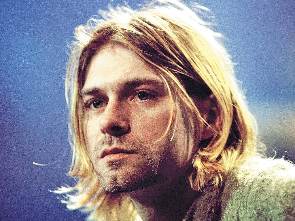 50 datos para recordar la vida y la música de Kurt Cobain