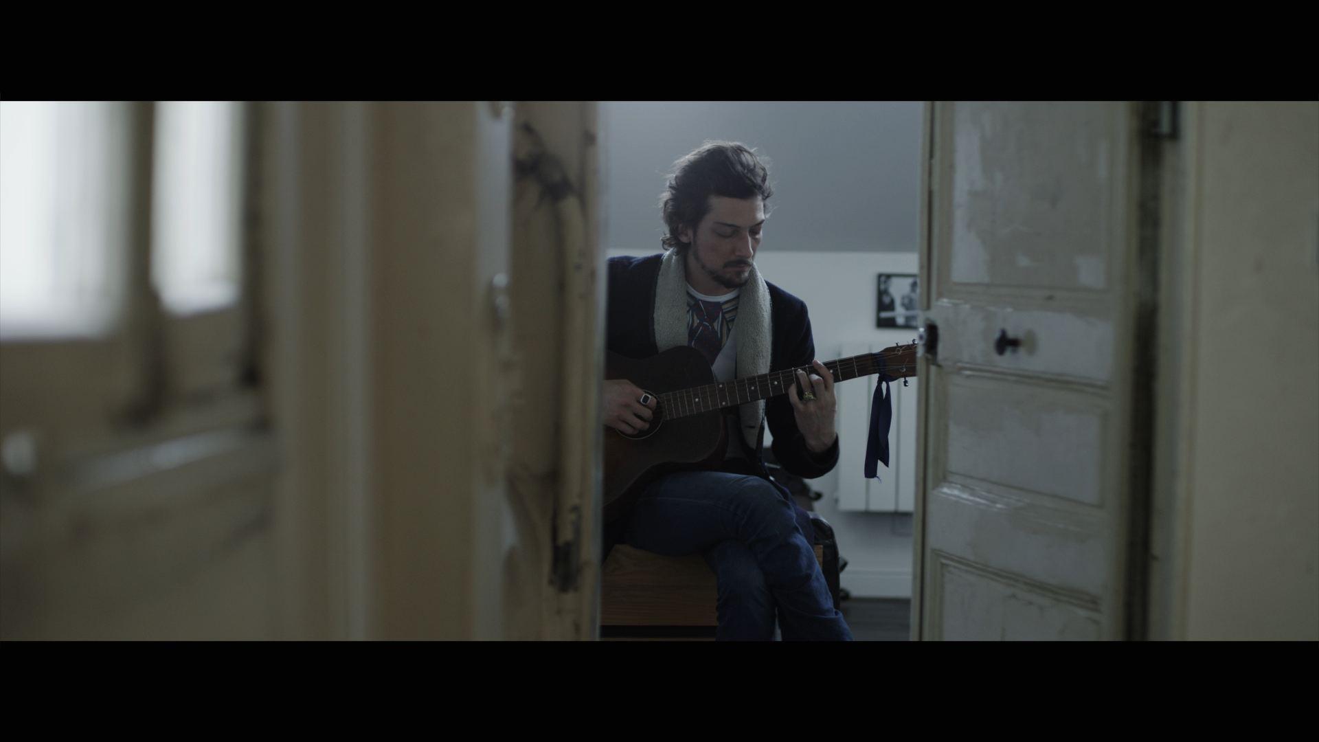 Miren un adelanto de 'Panoramas', el nuevo documental de Zoé