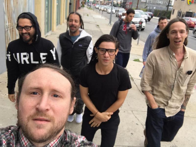 Incubus y Deftones están trabajando en el estudio con… ¿Skrillex?
