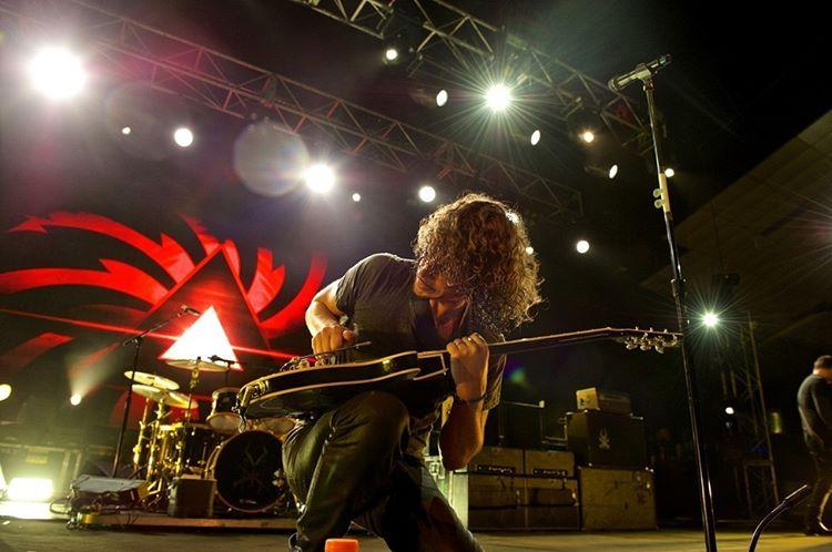 Soundgarden ha vuelto. La banda de Seattle anuncia gira y nuevo disco