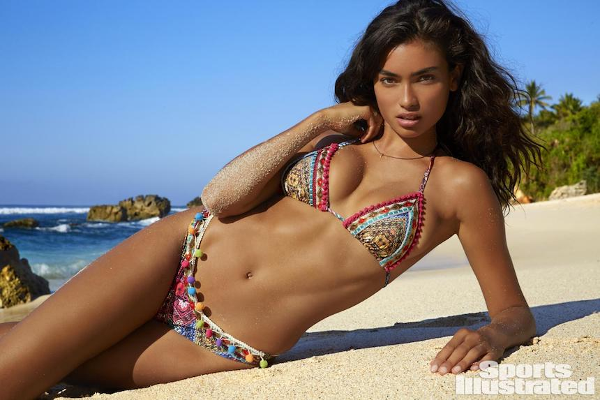 Sports Illustrated - Kelly