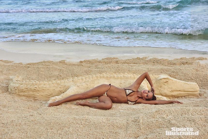 Sports Illustrated - Mia