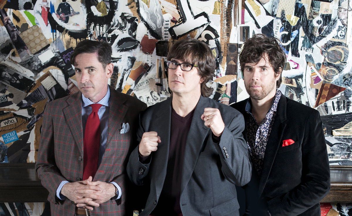 "The Mountain Goats se ponen ""góticos"" para su próximo disco"