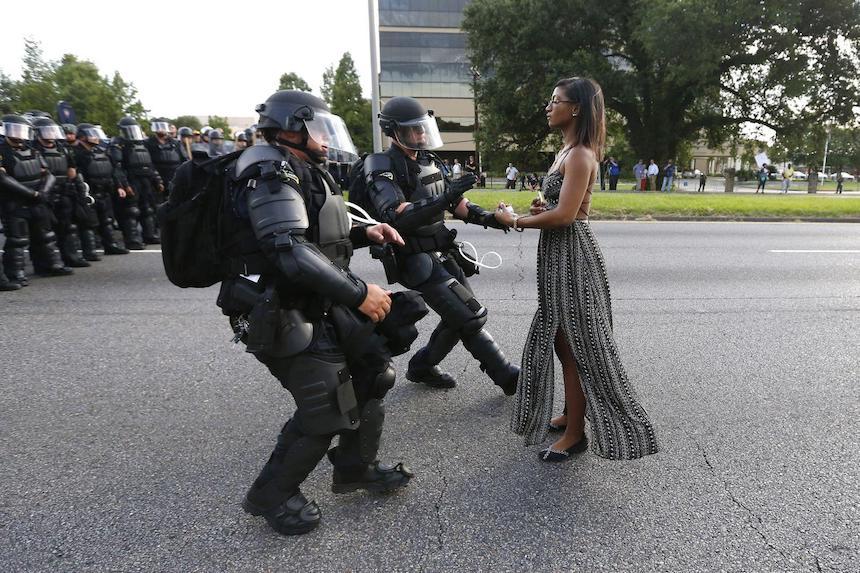World Press Photo - Baton Rouge
