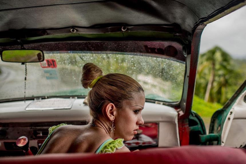 World Press Photo - Cuba en cambio