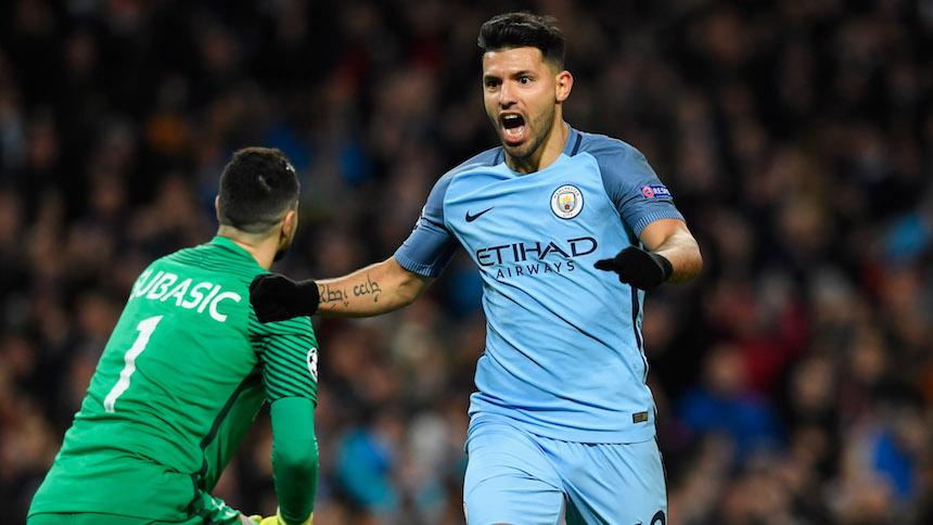 Leicester clasificado para cuartos de la 'Champions', Sevilla eliminado (2-0)