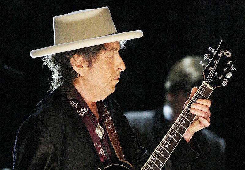 Dice Bob Dylan que ahora sí irá a recoger su Premio Nobel