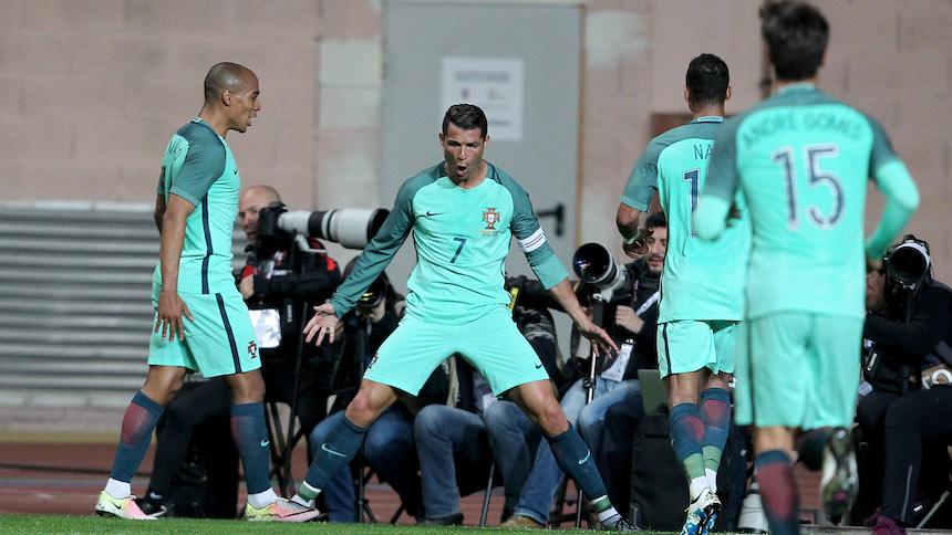 Checa todos los goles de las eliminatorias de la UEFA rumbo a Rusia