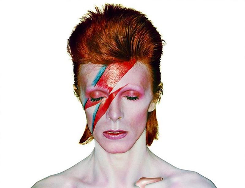 Cancelan el monumento a David Bowie por falta de presupuesto