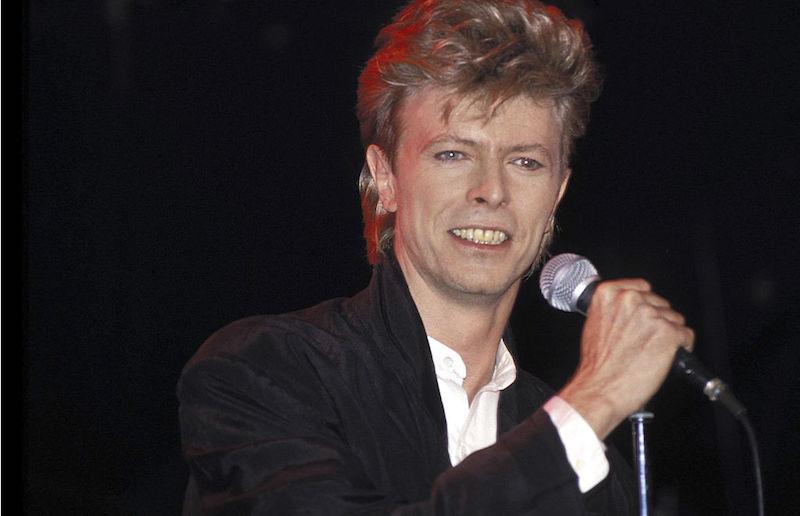 El lujoso departamento de Bowie en Nueva York ahora podrá ser tuyo