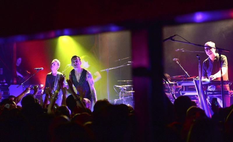 Pare de sufrir: ¡Depeche Mode anuncia una segunda fecha en la CDMX!