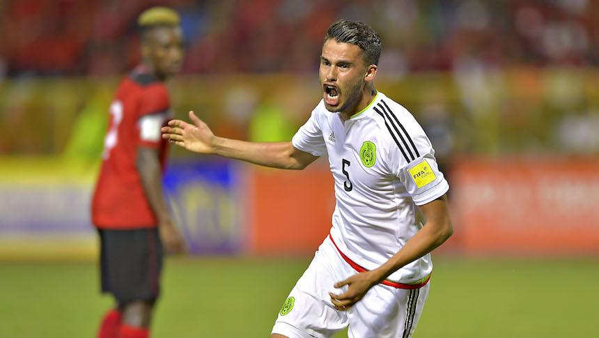 Con lo justo: México apenas derrota a Trinidad y Tobago