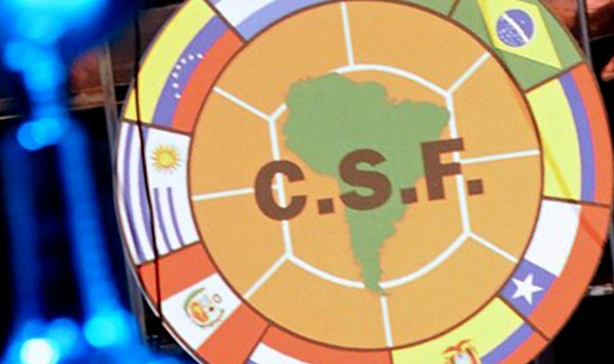 Todos los goles de la eliminatoria Mundialista de la Conmebol aquí