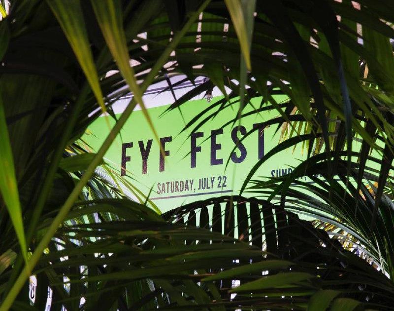 ¡Björk, Nine Inch Nails y más en el cartel del FYF 2017!