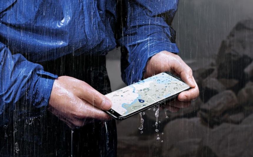 Galaxy S8 rendimiento