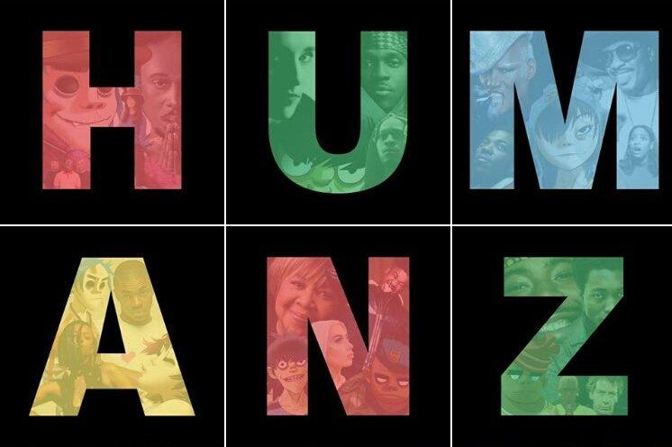 ¡Ya tenemos título y fecha del nuevo disco de Gorillaz!