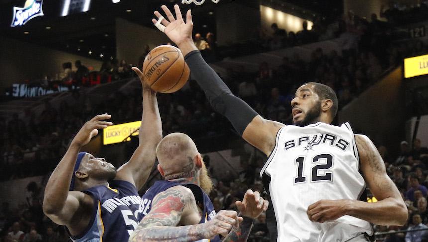 Tres juegos de la NBA que tienes que ver esta semana