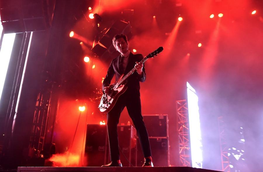Interpol festejará en México los 15 años de su álbum debut