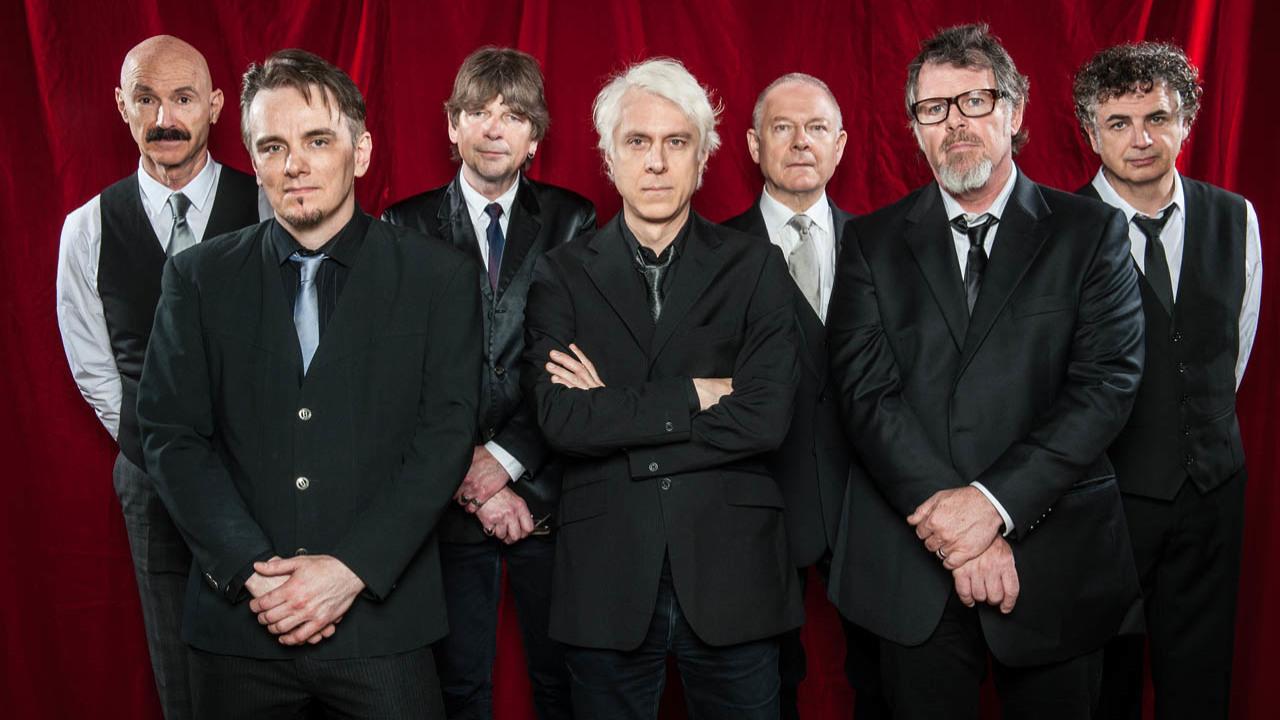¡King Crimson anuncia segunda fecha en la CDMX!