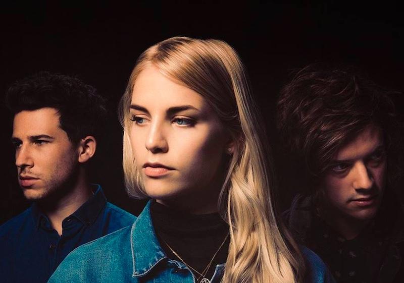 London Grammar anuncia su segundo álbum y estrena sencillo