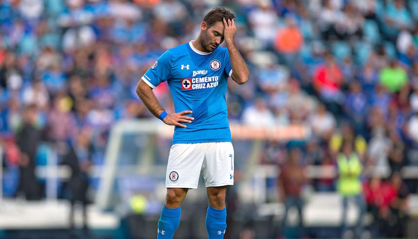 Los cinco peores refuerzos en lo que va del Clausura 2017