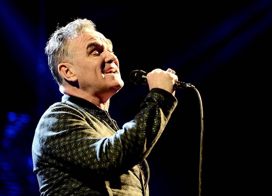 Las frases más corta venas en las canciones de Morrissey
