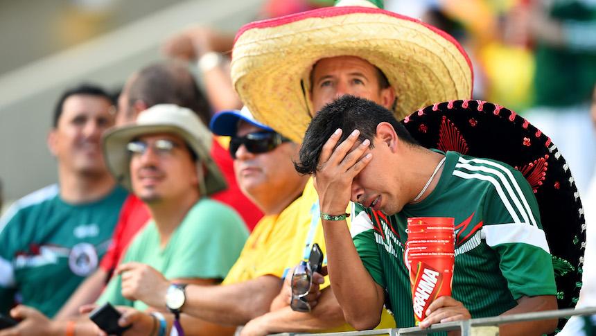 """Bienvenidos los partidos """"moleros"""" al Mundial 2026"""