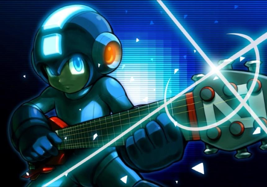 La música y los videojuegos: una evolución muy peculiar