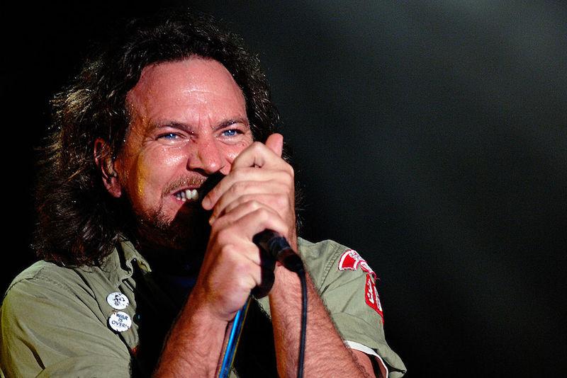 """Pearl Jam celebra """"25 años de Alive"""" con sus mejores momentos en vivo"""