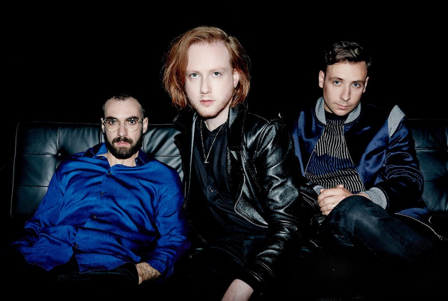 Two Door Cinema Club tuvo que encontrar la paz para grabar 'Gameshow'