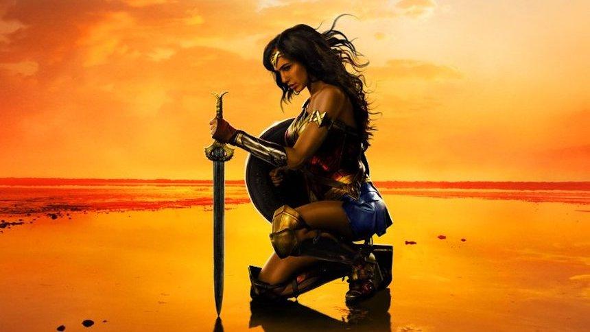 Mira el nuevo y alucinante trailer — Wonder Woman