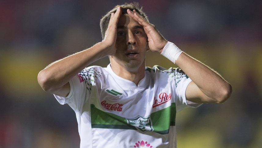 ¿Porqué le anularon un gol al Zacatepec… con ayuda de un celular?