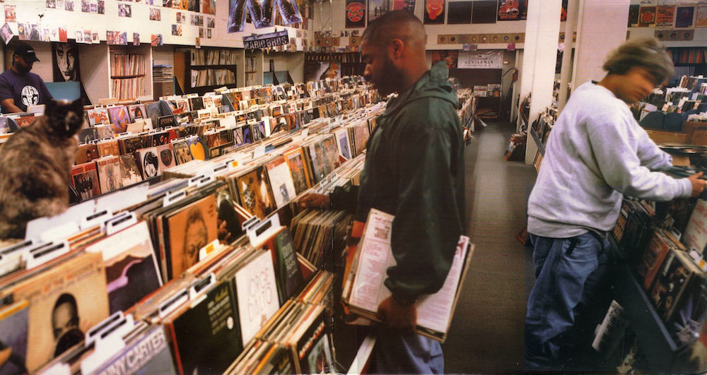 Las actividades del Record Store Day MX que no te puedes perder