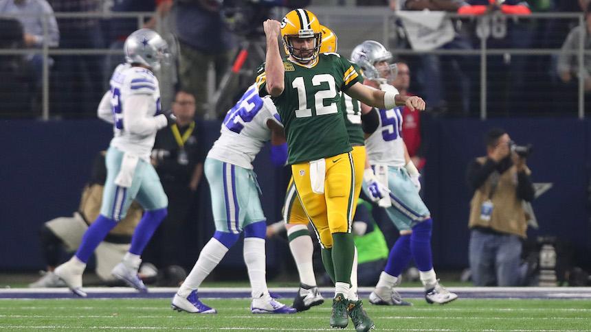 Los 10 mejores juegos para la siguiente temporada de la NFL